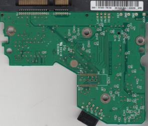 WD800JD-75MSA3, 2061-701335-T00 AA, WD SATA 3.5 PCB