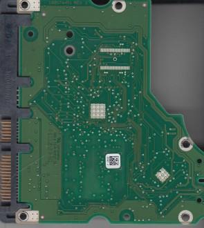 ST3750528AS, 9SL153-023, HP35, 0167 J, Seagate SATA 3.5 PCB