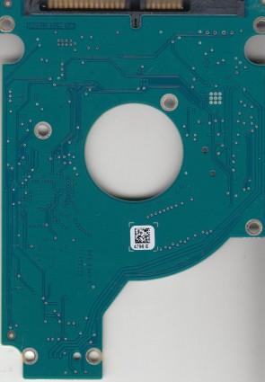 ST320LT007, 9ZV142-021, 0005HPM1, 4798 E, Seagate SATA 2.5 PCB