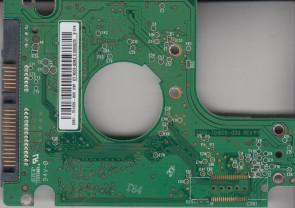 WD4000BEVT-11A03T0, 2061-701609-800 03P, WD SATA 2.5 PCB