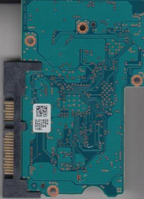 DT01ACA100, 0J21855 BA4279A, HDKPC03A0A01 J, AA00/610, Toshiba SATA 3.5 PCB