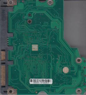 ST31000340NS, 9CA158-180, XR36, 100534274 B, Seagate SATA 3.5 PCB