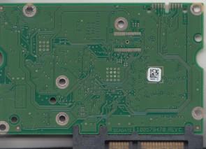 ST32000644NS, 9JW168-536, KD03, 9465 G, Dell SATA 3.5 PCB