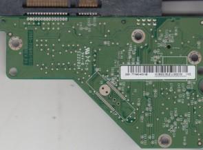 WD3200AAJS-00YZCA0, 2061-771640-403 AB, WD SATA 3.5 PCB