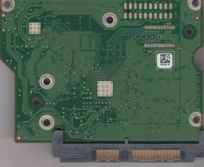 ST3160318AS, 9SL13A-033, CC44, 5699 G, Seagate SATA 3.5 PCB