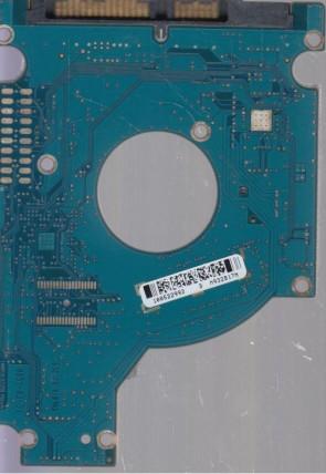 ST9500325AS, 9HH134-566, 0001BSM1, 100522992 D , Seagate SATA 2.5 PCB