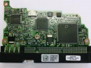 IC35L180AVV207-1, 07N9198 H69056_, PN 07N9216, Hitachi 185.2GB IDE 3.5 PCB