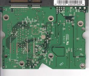 WD1600ADFD-60NLR5, 2061-701453-A00 AC, WD SATA 3.5 PCB