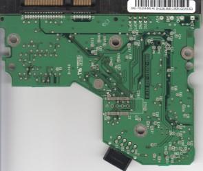WD3200KS-75PFB0, 2061-701393-800 AE, WD SATA 3.5 PCB