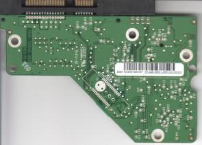 WD10EADS-00M2B0, 2061-701640-A00 05P, WD SATA 3.5 PCB