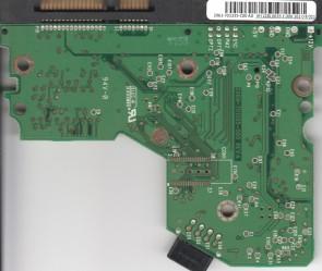 WD2500KS-00MJB0, 2061-701335-C00 AD, WD SATA 3.5 PCB