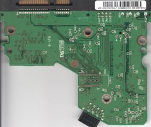 WD2500KS-22MJB0, 2061-701335-C00 AH, WD SATA 3.5 PCB