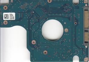 HTS547550A9E384, 0J11457 DA3743C, 0J15321, DA3936, Hitachi SATA 2.5 PCB