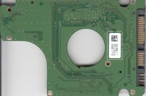 HM641JI, HM641JI, 2AJ10002, BF41-00306A, Samsung SATA 2.5 PCB