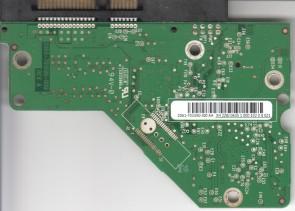 WD10EADS-00L5B1, 2061-701590-J00 AA, WD SATA 3.5 PCB
