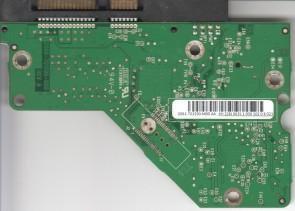 WD6400AAVS-00G9B1, 2061-701590-M00 AA, WD SATA 3.5 PCB