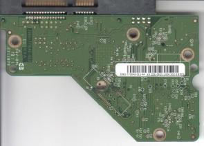 WD5000AAKX-753CA1, 2061-771640-S13 AA, WD SATA 3.5 PCB