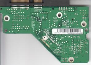 WD5000AAKS-41YGA0, 2061-701477-900 AGD10, WD SATA 3.5 PCB