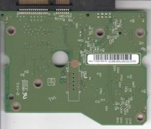 WD20EADS-65R6B1, 2061-771642-N00 AC, WD SATA 3.5 PCB