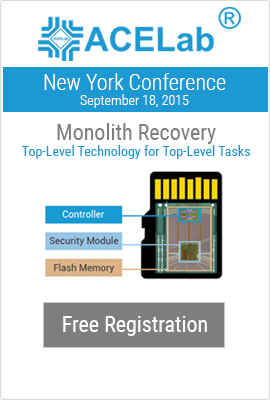 ACE Lab Monolith Recovery Conference